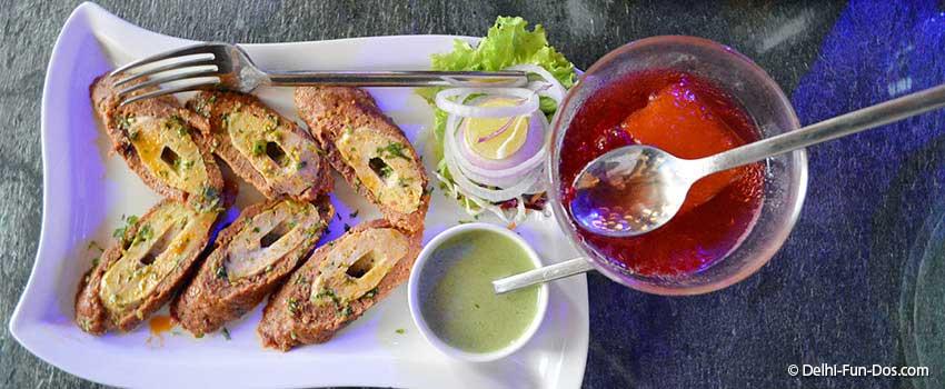 Sangam-kebab-at-sense-of-spirits---mutton-chicken-kebab