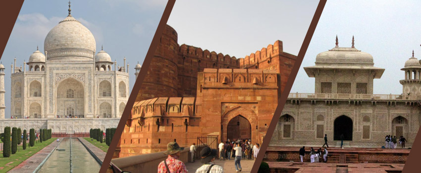 Agra: The City of Architectural Wonders