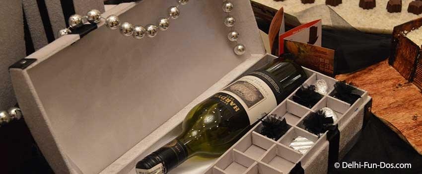 diwali-offbeat-gift-ideas-wine-bottle-racks