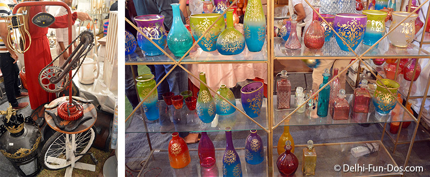 lamps-lanterns-diwali-mela-blind-school