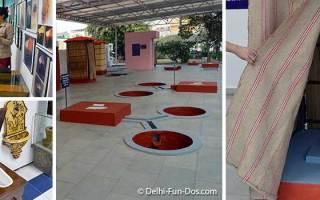 Sulabh Toilet Museum