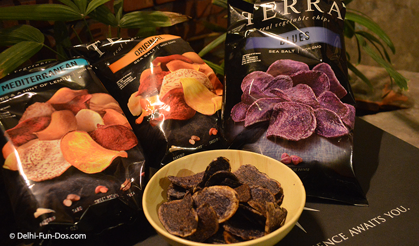 Terra Chips – let's chip in!