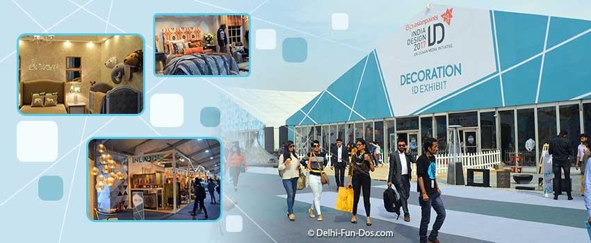 India Design 2017 – a designer décor fair