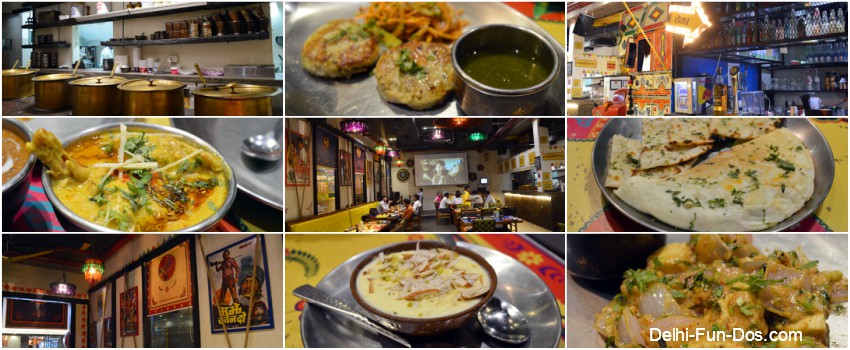 Dhaba road trips – New menu at Dhaba by Claridges