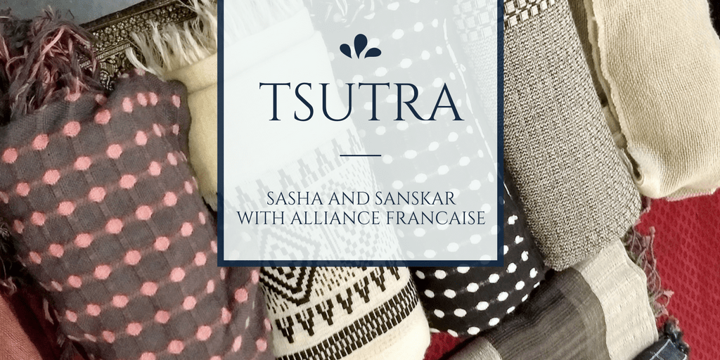 Tsutra – A Melange of Craft in Delhi