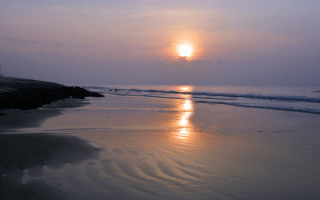 Trip to Digha – Beach destination near Kolkata