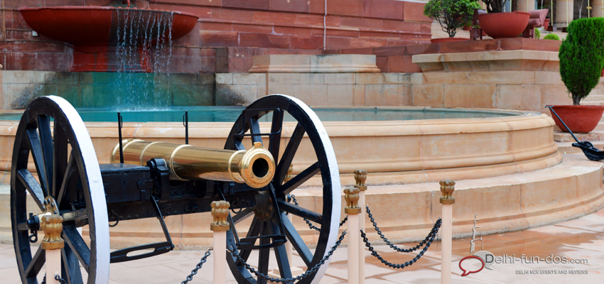how-to-book-visit-rashtrapati-bhawan-delhi