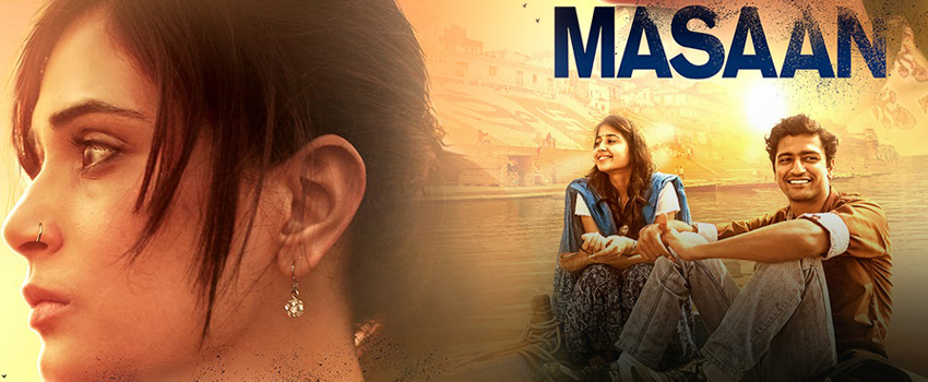 Masaan – Fly away solo
