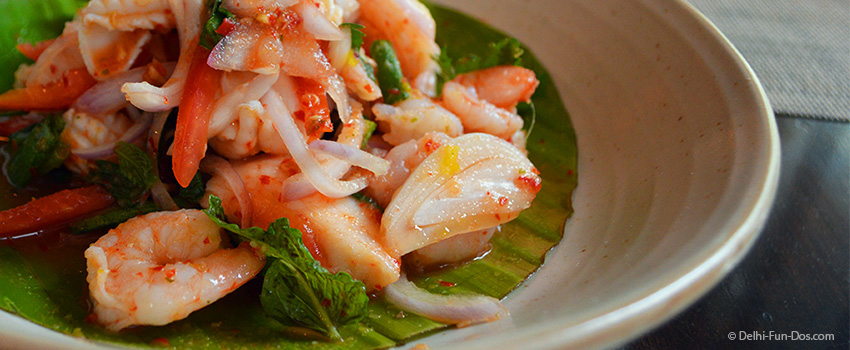 seafood-salad-thai-cuisine-bangkok-food-festival-in-delhi