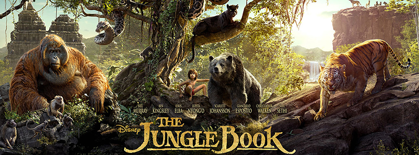The Jungle Book – Nostalgia on celluloid