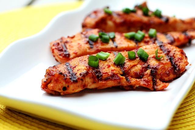 Chicken 2000
