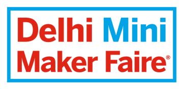 Delhi Mini Maker Faire logo