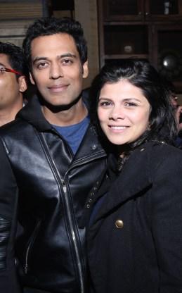 Actor Sameer Kochhar