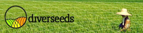 Diverseeds: Genetic Resources for Food & Agriculture