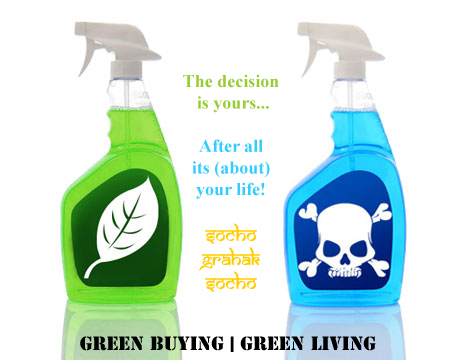 Making the Right Choice - Green Consumer Day