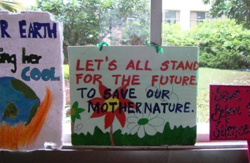 Invite: Environment Sustainability Leadership Program by TCP-India