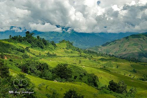 Book Launch Invitation: Arunachal Pradesh – The Hidden Land