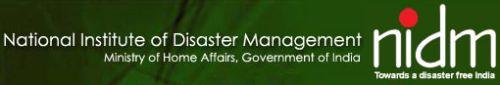 NIDM Announces Online Training on Disaster Management