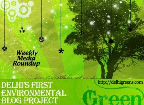 Environmental News and Media Roundup for Week 31, 2012