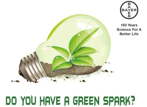 Applications Open for Bayer Young Environmental Envoy Programme