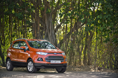 Ford India's Sustainable Strategy: A Green Step in the Right Direction