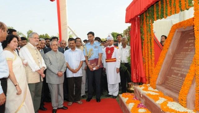 Rashtrapati Bhavan Gets Its First Sewage Treatment Plant