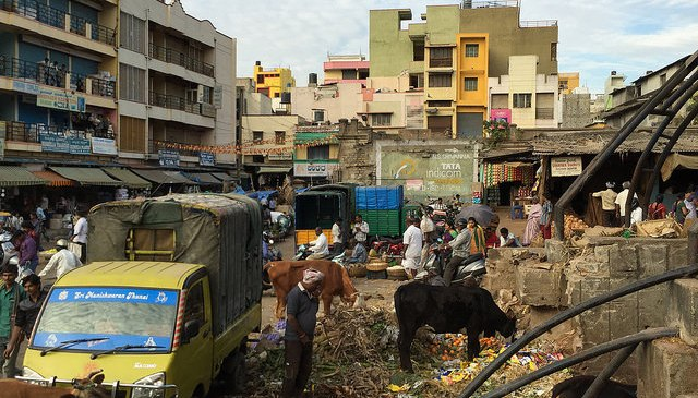 Swacch Bharat Ranking of Capital Cities of India