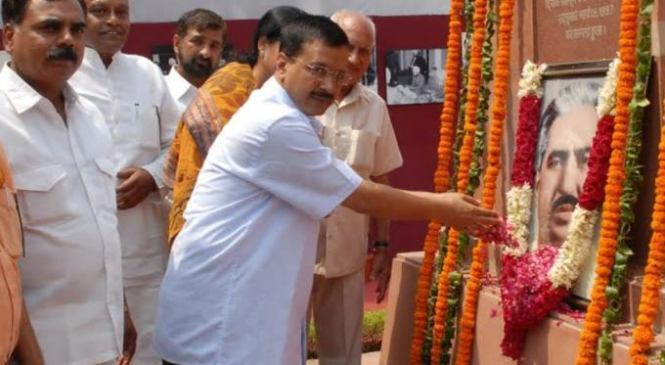 Reflections On the Ongoing Administration Crisis In Delhi