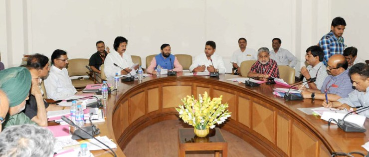 Delhi-NCR-meeting-by-environment-ministry-on-air-pollution