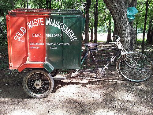 waste-india