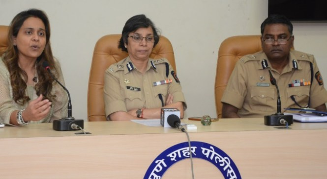 Finolex Pipes, Gulf Oil Lubricants Promote Road Safety with Pune Police