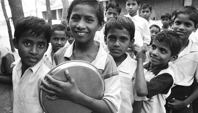 PMI Programme Reduces Child Labour Tobacco Farming in South India
