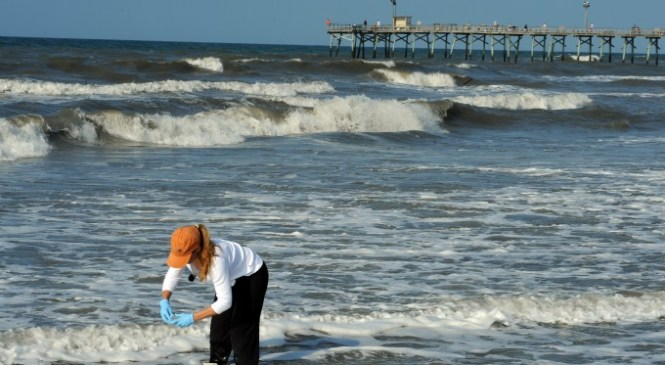 UNESCO to Conduct Major Stocktaking of Climate Change Impact on Oceans