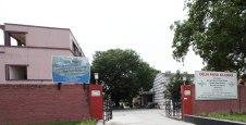 Delhi Parsi Dharamshala