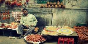 Delhi photo walks