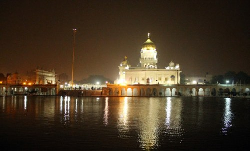 Food and Photo Tours in Delhi