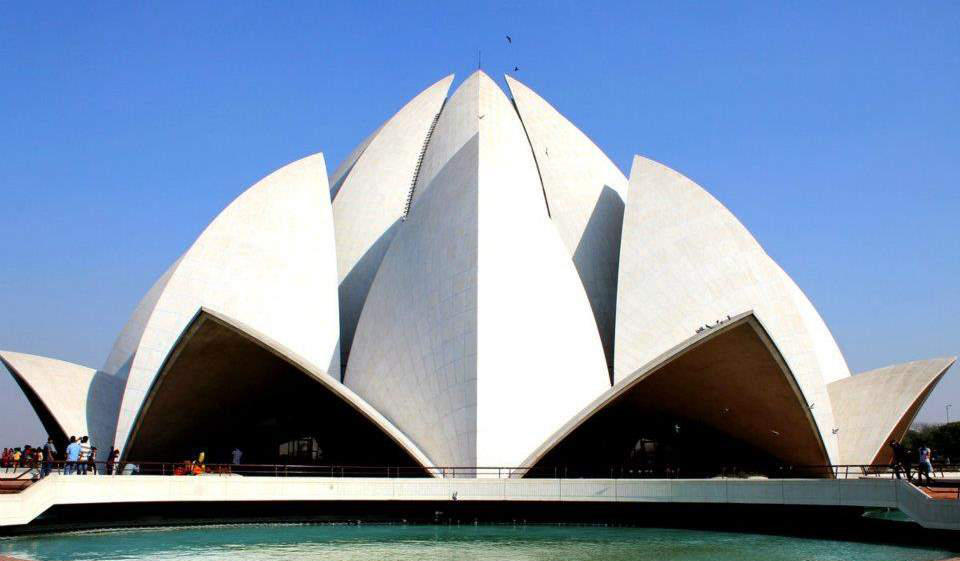 Photography Tours Of New Delhi Monuments