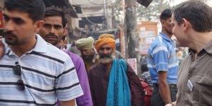 Delhi Photo Tour sliders