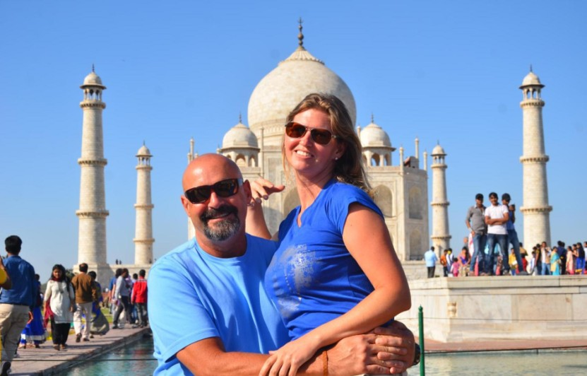 Agra photography tours
