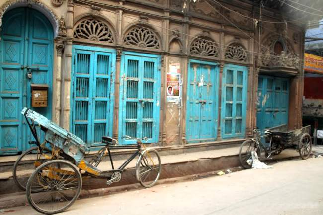 Old delhi photo walks
