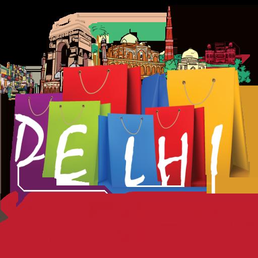 Delhi Shopping Tour Logo