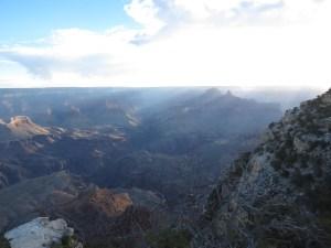 Grand Canyon sunrise 4