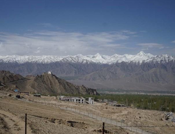 Leh Valley
