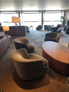 The Best Lounge in the World - seating