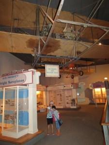 Wright aeroplanes
