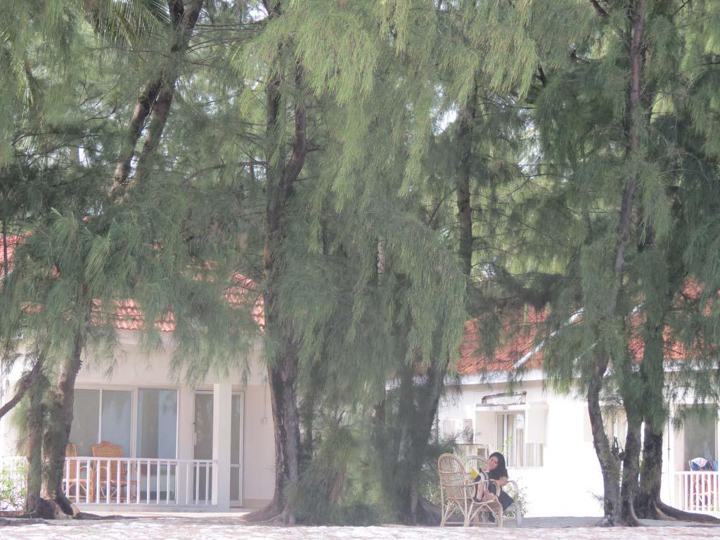 kadmat Cottages