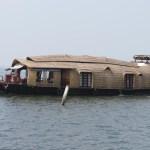 Kumarakom houseboat 2