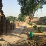 Sher shah suri gate