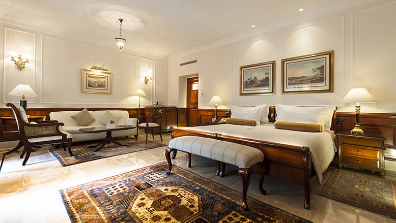 Grand Heritage Rooms