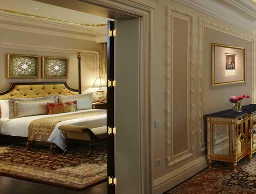 maharaja suites